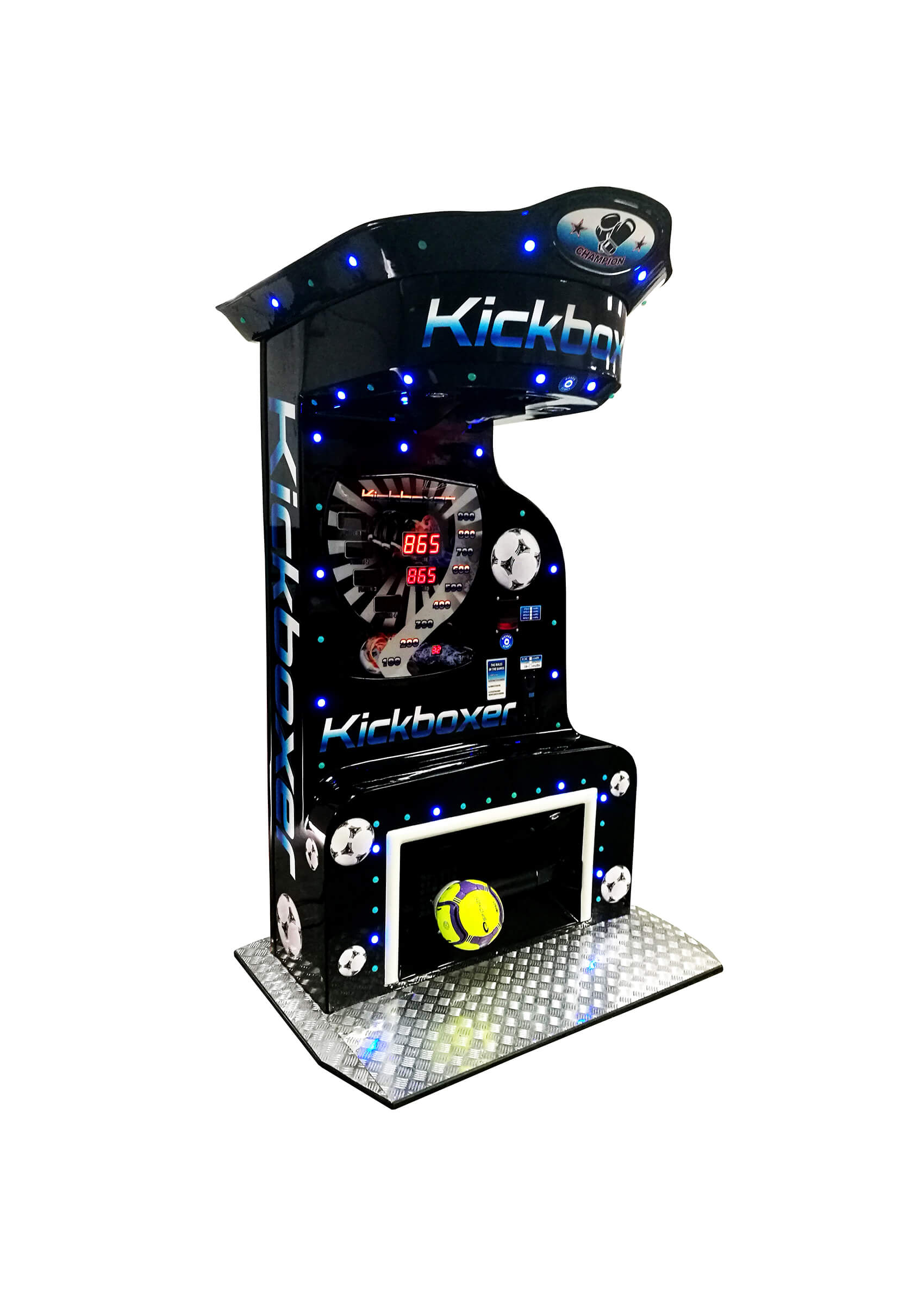 KickBoxerB1