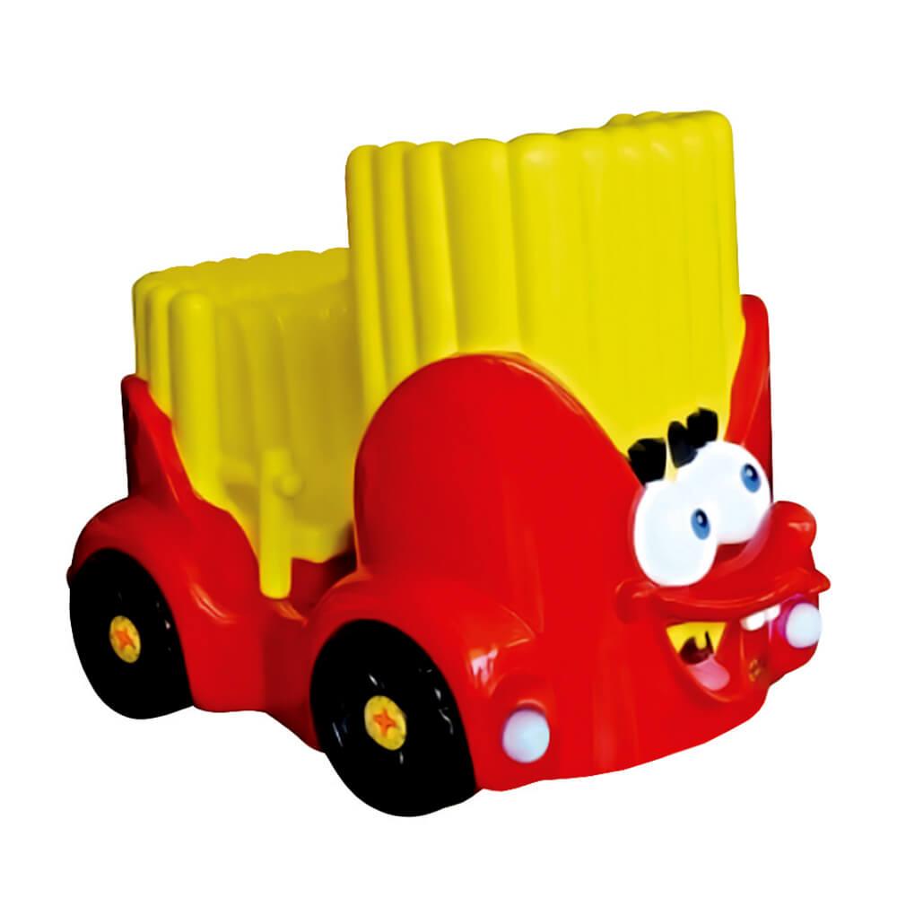 CHIPS CAR